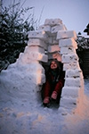 [ 20/01/13 - Igloo Building ]